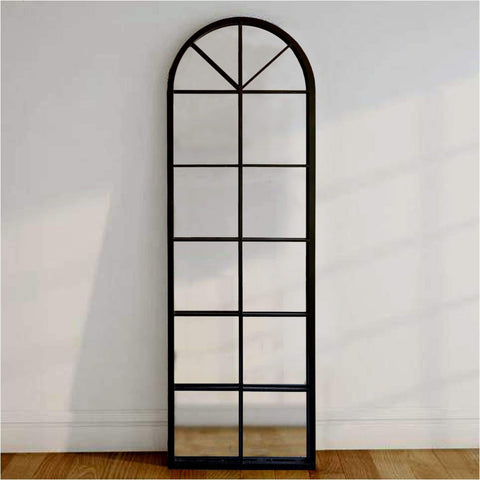 Mirrors - Orangerie Arch Top Mirror