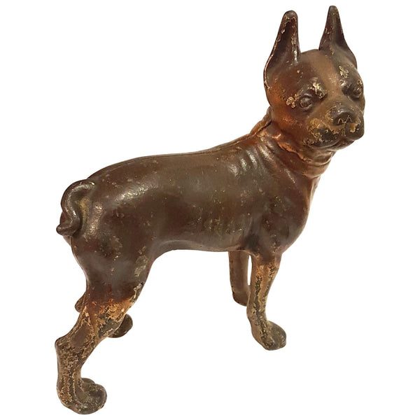 Miscellaneous - Cast Iron French Bulldog Door Stop