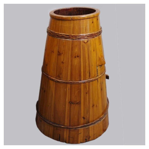 Miscellaneous - Pine Bucket