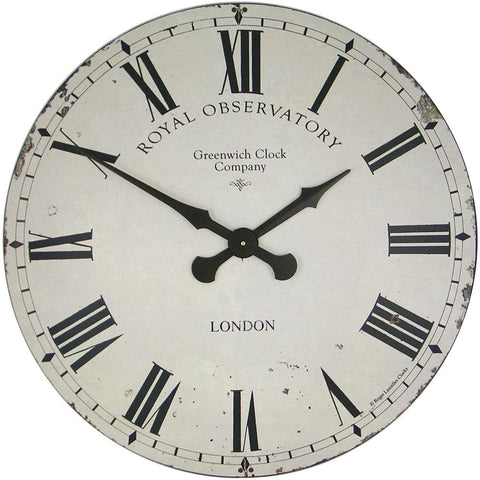 Miscellaneous - 'Royal Observatory' Clock
