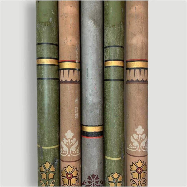 Miscellaneous - Victorian Organ Pipes