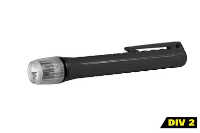 UK 2AAA Xenon Penlight S - Safety Certified Flashlight