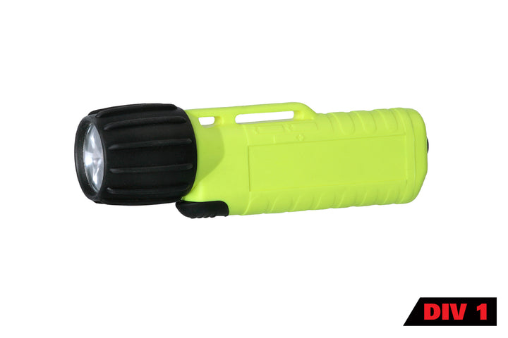 UK Flashlight, Tail Switch,