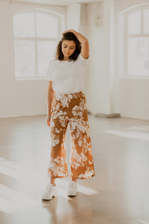 Culottes, Marble Meadow