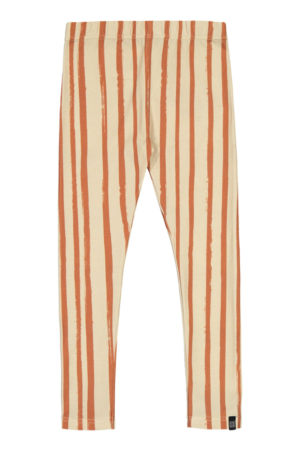 Boho Stripe Leggings