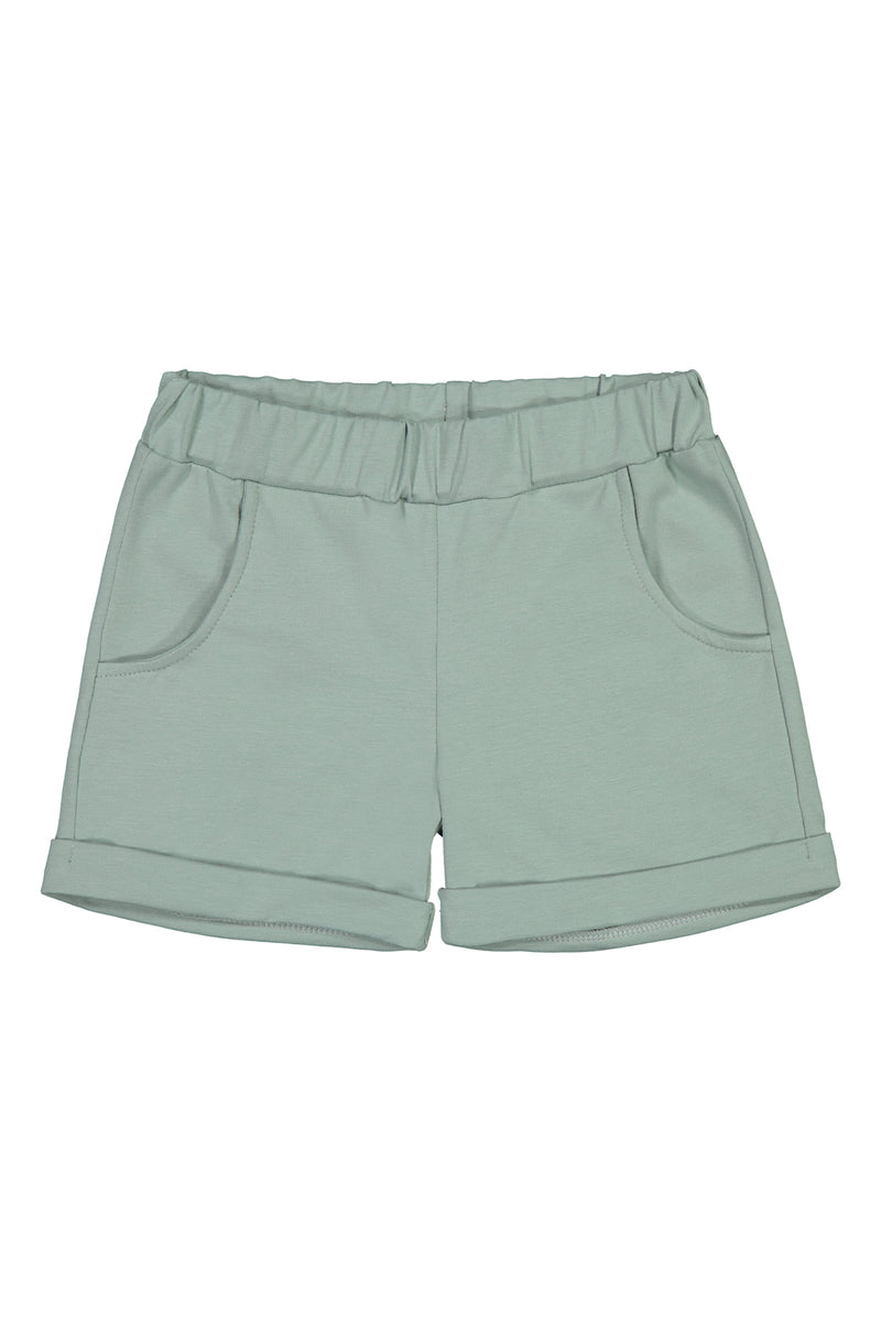 Summer Shorts, Eucalyptus