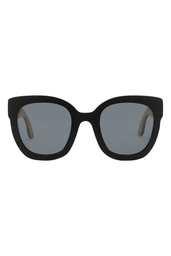 Glow Sunglasses, Black