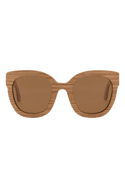 Glow Sunglasses, Birch