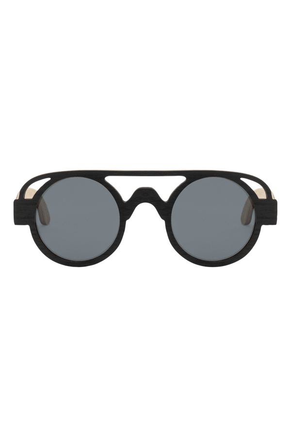 Ray Sunglasses, Black