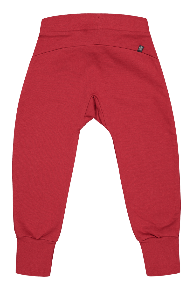 Swing Pants, Red