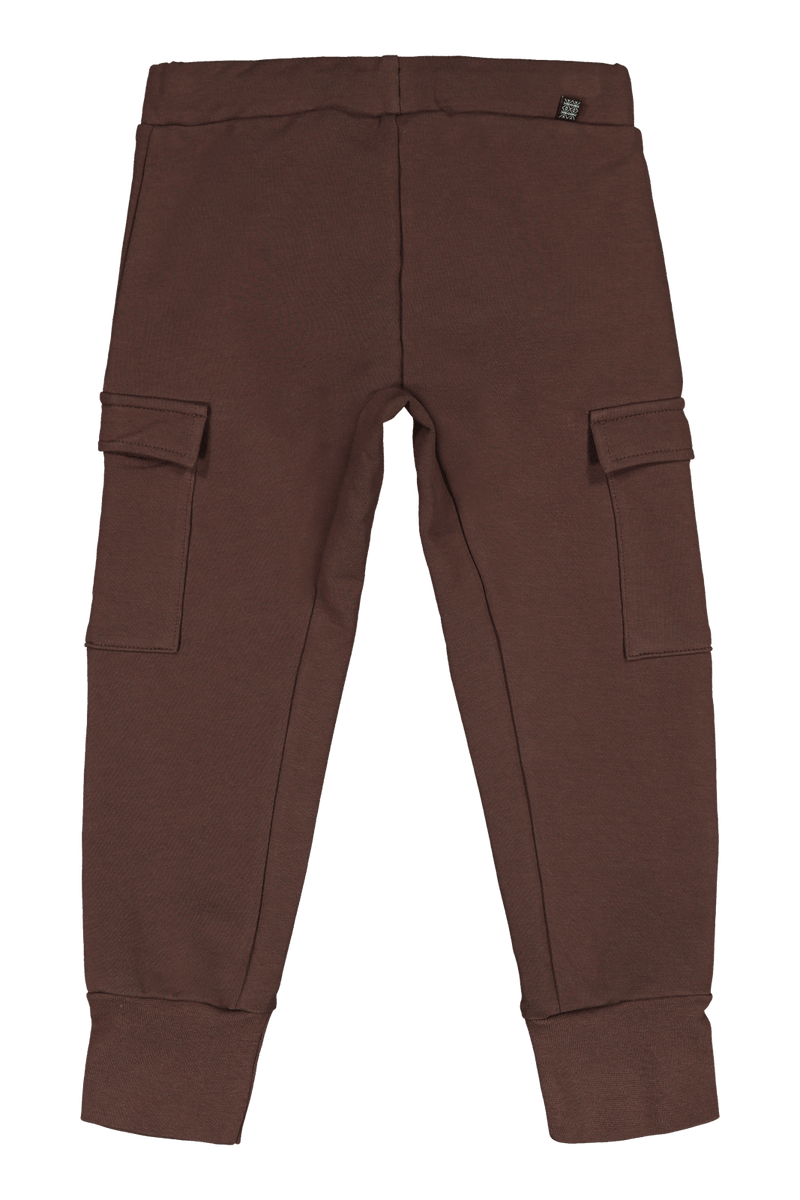 Cargo Joggers, Roots