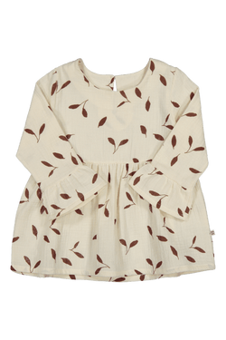 Wind Blouse Ls, Sand