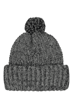 Chunky Beanie, Granit (Adult)