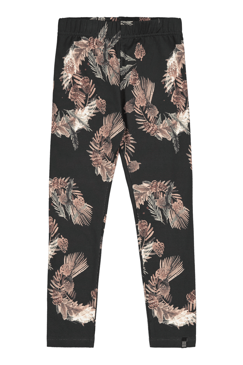 Pine Branch Leggings