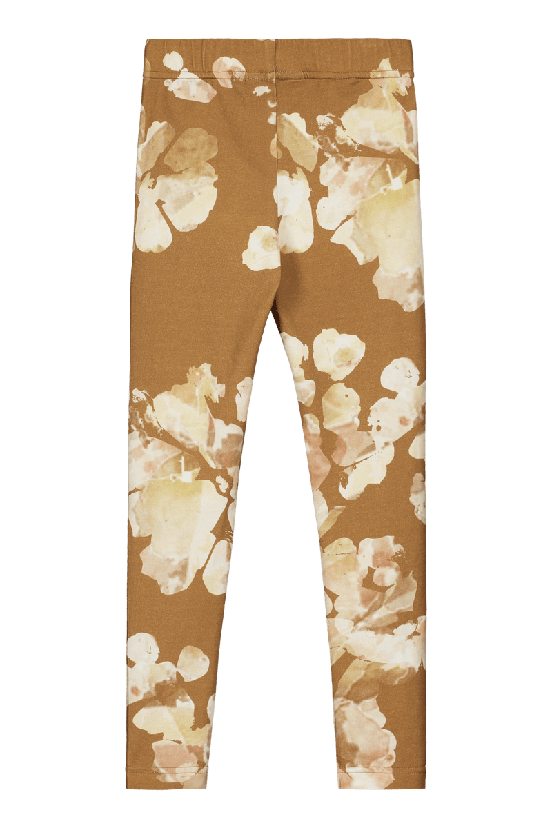 Marble Meadow Leggings
