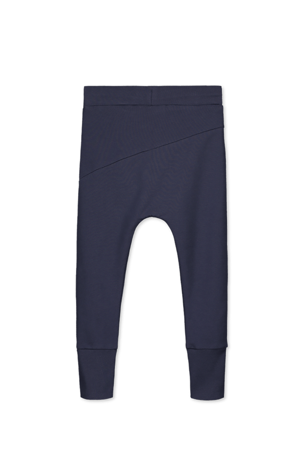 Sloper Pants, Indigo