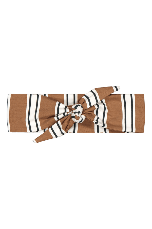 Headband, Hazel Stripe