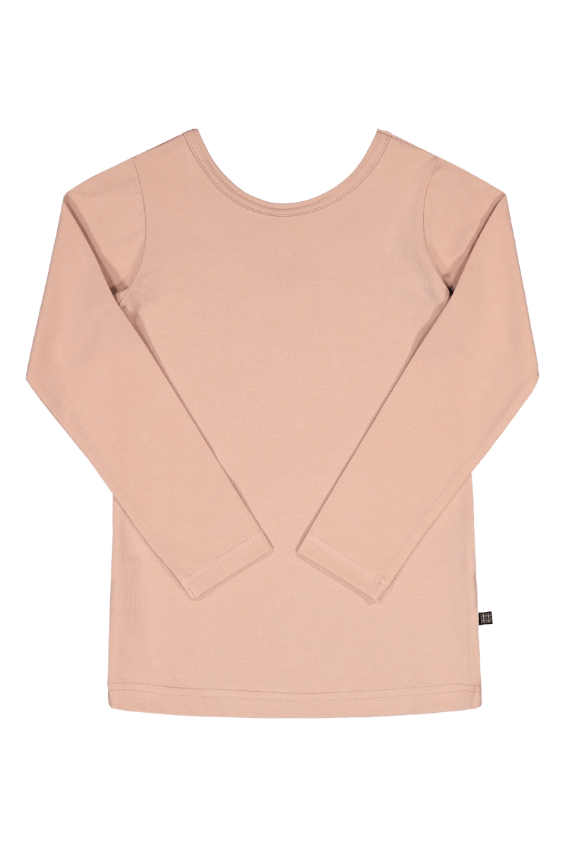 Cross Shirt LS, Sorbet
