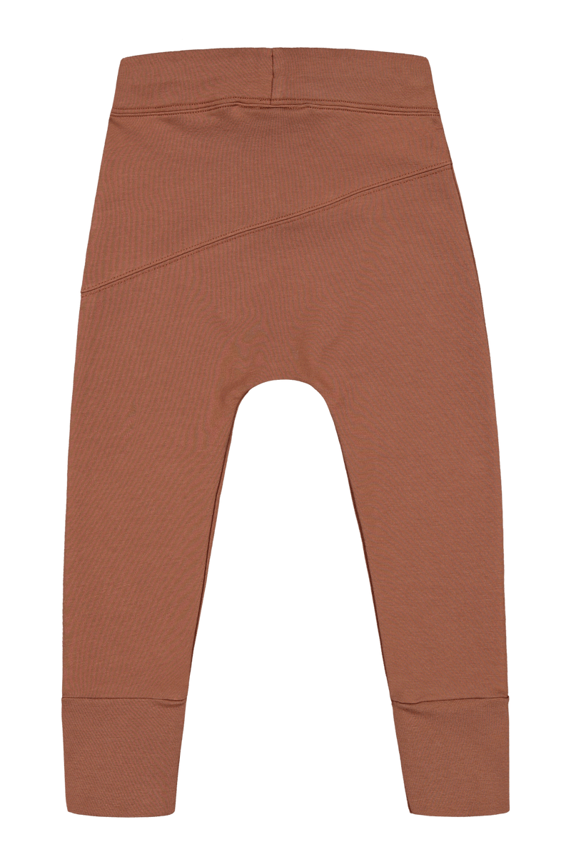Sloper Pants, Caramel