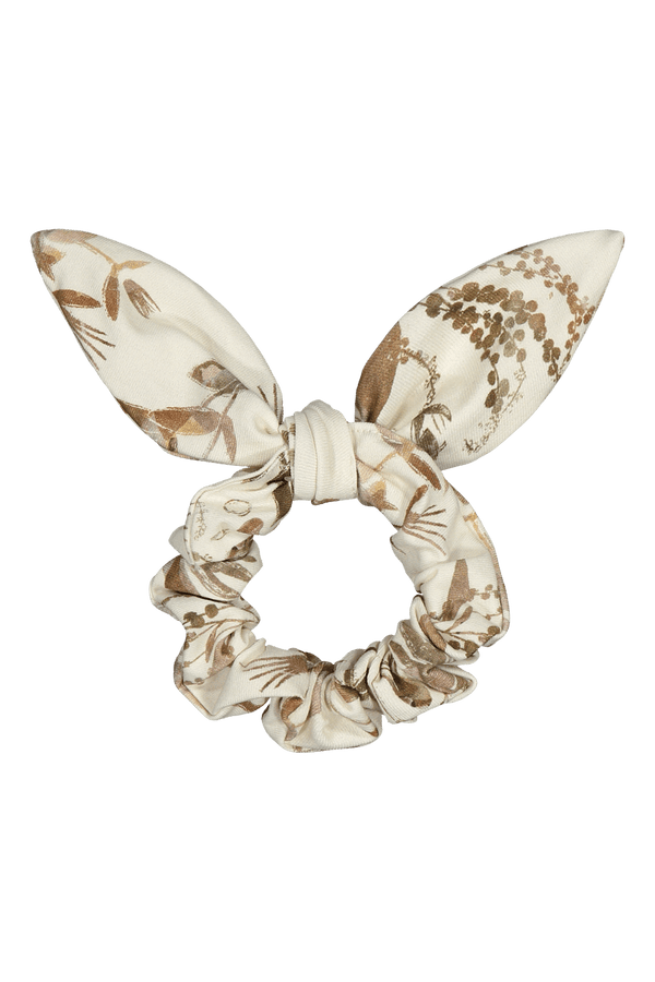 Bow Scrunchie, Dried Botany