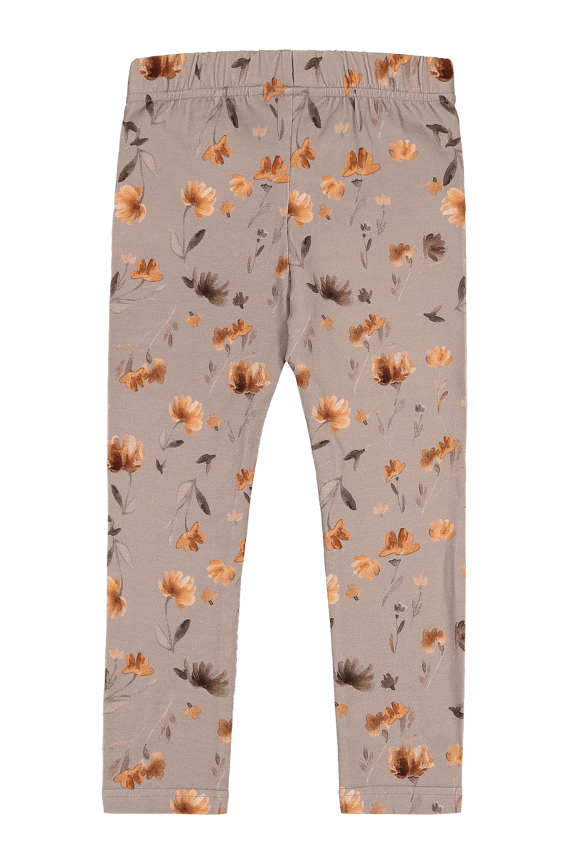 Poppy Field Leggings