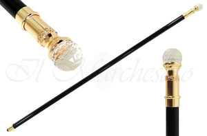Elegant Walking Stick For Ceremony - il-marchesato
