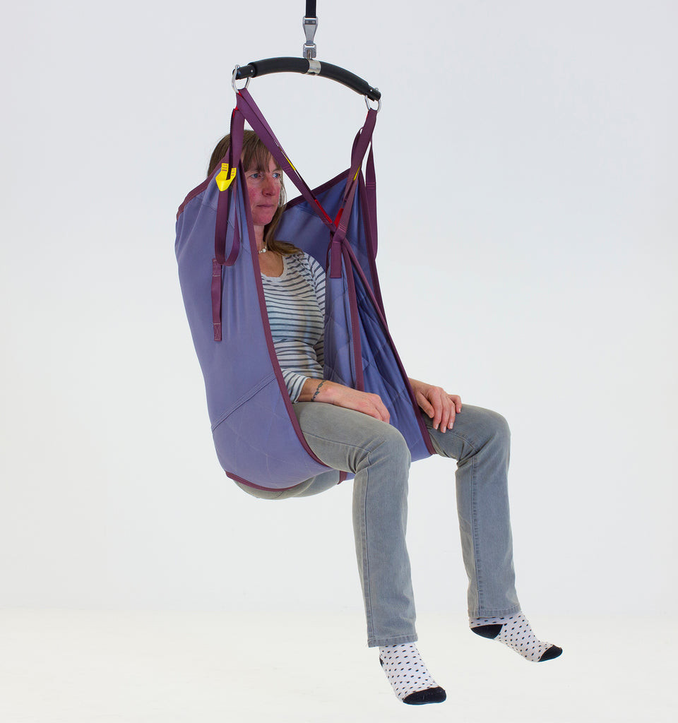 Standard - Fastfit Sling With Padded Legs