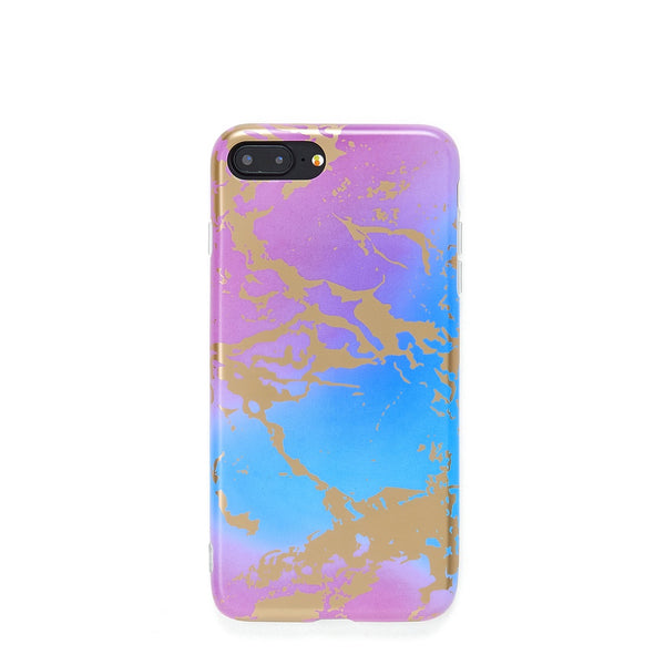 Marble Print iPhone Case - Anabella's