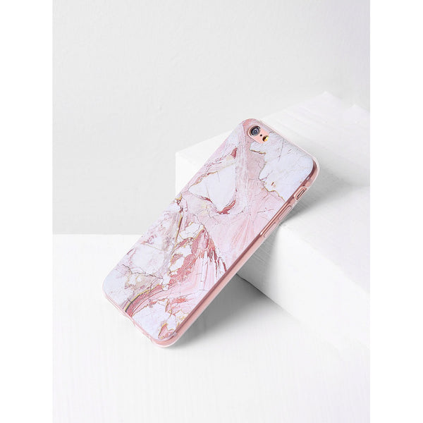Marble Pattern iPhone Case - Anabella's