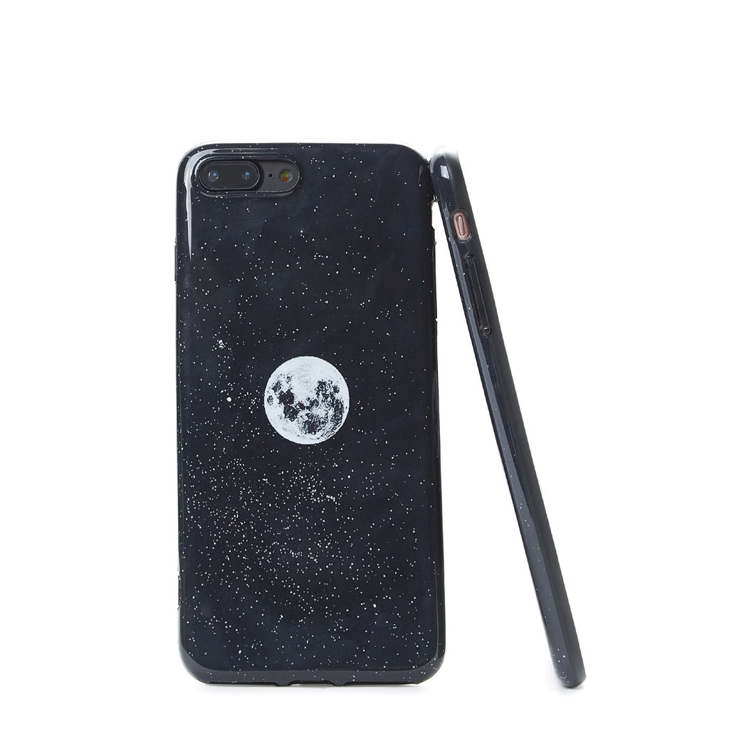 Galaxy Print Iphone Case - Anabella's