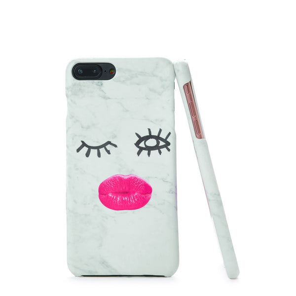 Emoji Print Iphone Case - Anabella's