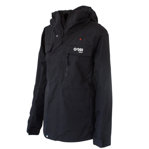 Shift Womens 5 Zone Heated Snowboarding Jacket - LANOOVA STORE