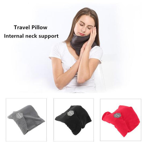The Ultimate Travel Pillow - LANOOVA STORE