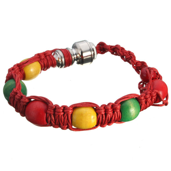 Wearable Metal Bracelet Smoking Pipe - LANOOVA STORE