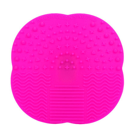 Brush Cleaning Mat - LANOOVA STORE
