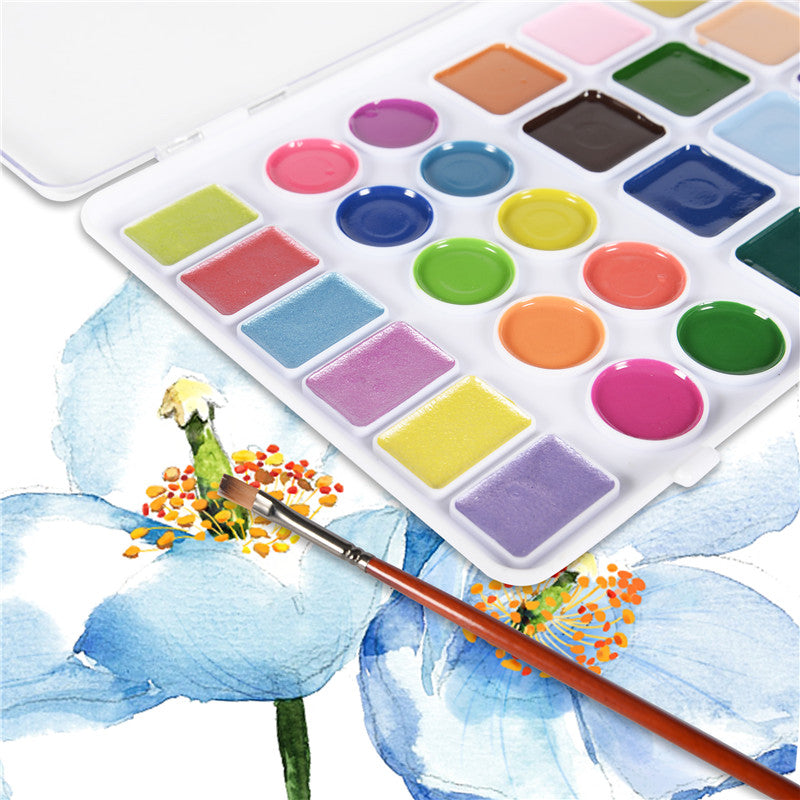Starry Watercolor Paints - LANOOVA STORE