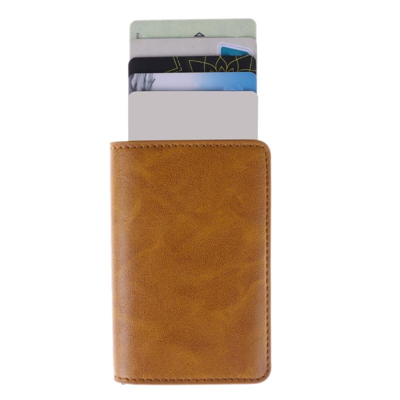 Perfect Card Organizer Wallet - LANOOVA STORE