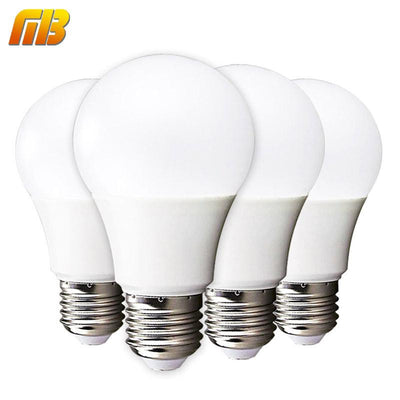 220V LED Bulbs 4 Piece Set - LANOOVA STORE
