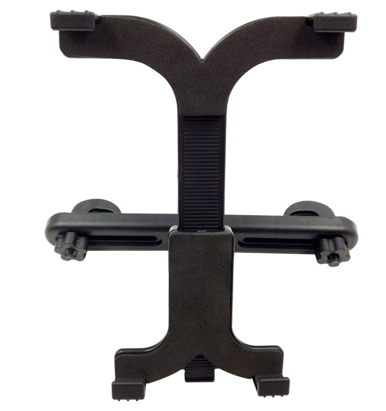 Car Back Seat Headrest Tablet Mount Holder And Stylus - LANOOVA STORE