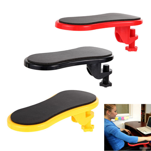 Attachable Computer Arm Rest - LANOOVA STORE