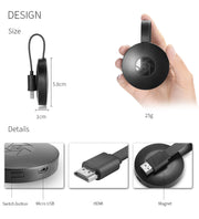 MiraScreen G2 Wireless Dongle - LANOOVA STORE