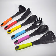 6 Piece Carousel Kitchen Utensil Tool Set - LANOOVA STORE