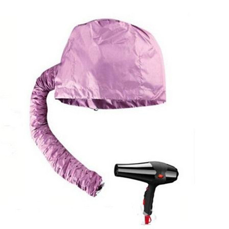Hair Dryer Bonnet Cap - LANOOVA STORE