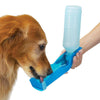 Portable Pet Cat & Dog Travel Sport Water Feeder 250ml/8.4oz and 500ml/16.9oz - LANOOVA STORE