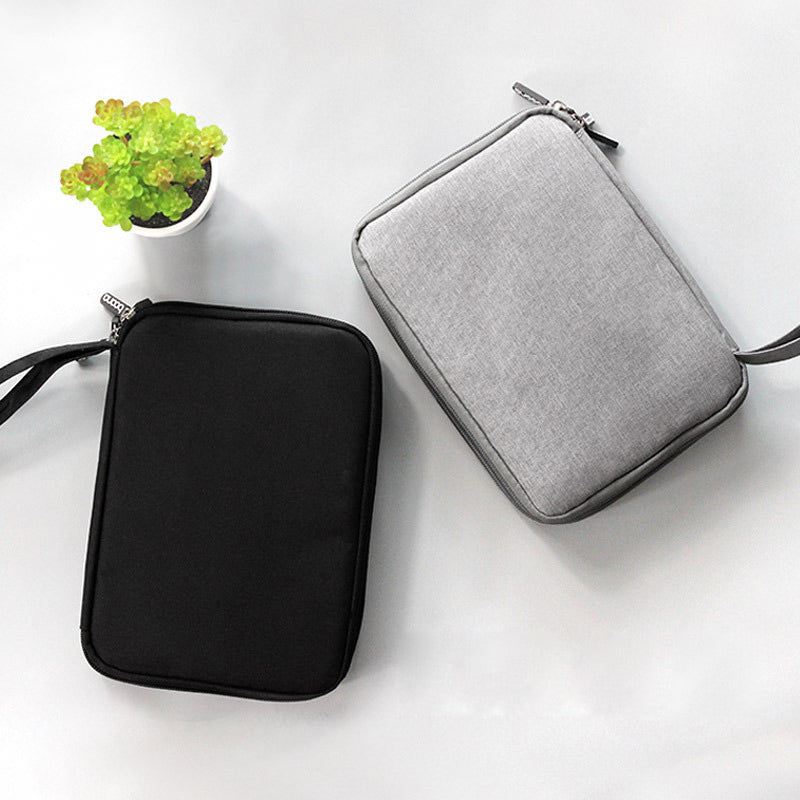 Digital Accessories Storage Bag - LANOOVA STORE