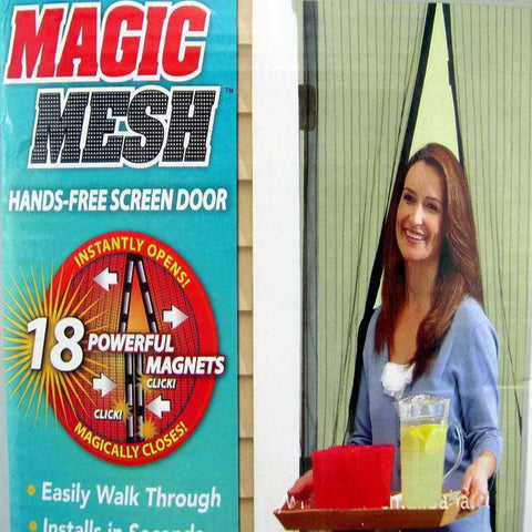 Magic Mesh - LANOOVA STORE