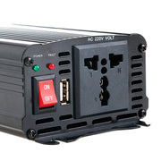 Solar Power DC to AC Inverter - LANOOVA STORE