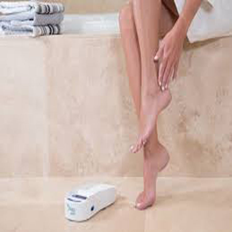 Automatic Waterproof Foot Exfoliator - LANOOVA STORE