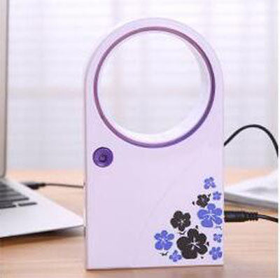 Portable USB Bladeless Fan - LANOOVA STORE