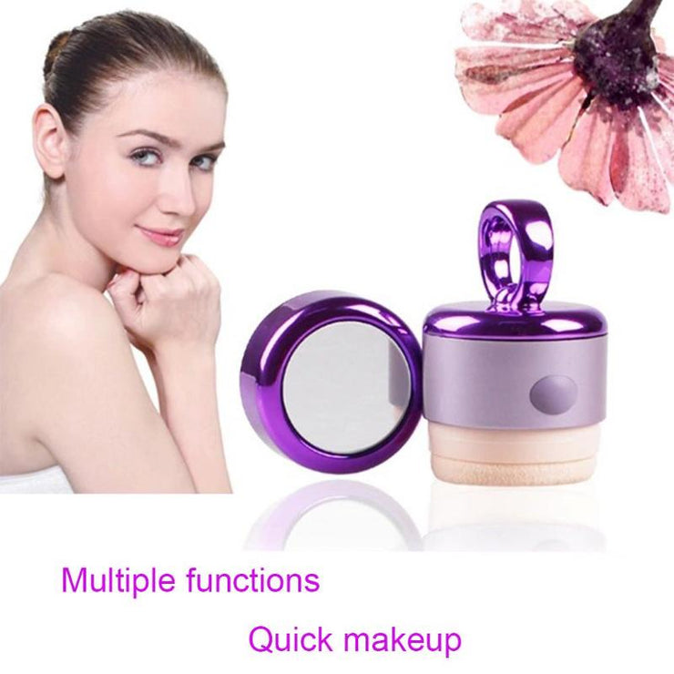 Vibrating Makeup Applicator - LANOOVA STORE